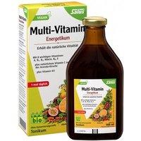 Salus Bio Multi-Vitamin-Energetikum