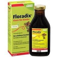 Floradix Eisen für Kinder