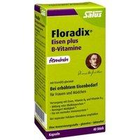 Floradix Eisen plus B-Vitamine