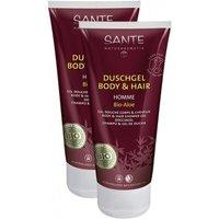 SANTE Homme Duschgel Body & Hair