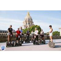 Fat Tire Tours - Paris Segway - 2 Hours Tour