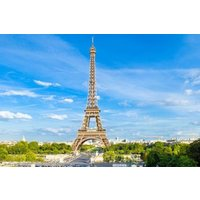Fat Tire Tours - Skip The Line - Eiffel Tower With Summit Access