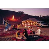 Desert Wonder Trip With Bbq - Best Seller + Lost Chambers Aquarium - Atlantis