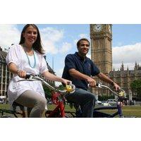 Fat Tire Bike Tours - River Thames Bike Tour