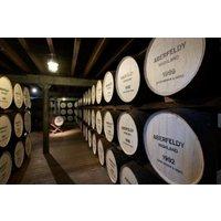Dewar's Aberfeldy Distillery – Whisky & Chocolate Tasting Tour