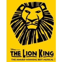 The Lion King – On Broadway & New York Icons