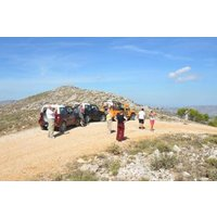 Jeep Safaris Benidorm - 1⁄2 Day Jeep Safari