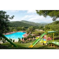 Aqualeon Waterpark - 1 Day Ticket