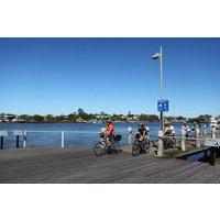Brisbane By Bicycle - Eat Street Market Tour