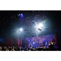 Dracula's Cabaret Restaurant – Gold Coast