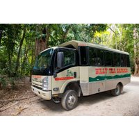 Billy Tea Safaris - Chillagoe & Outback Tour