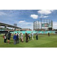 The Kia Oval Ground Tour