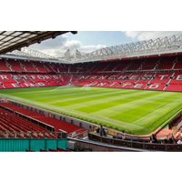Manchester United – Stadium Tour & Museum Ticket