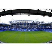 Chelsea Fc Stadium & Museum Tour