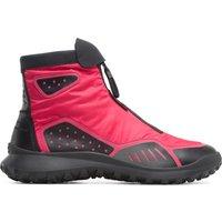 Camper LAB Crclr, Sneakers Hombre, Rosa/Negro, Talla 45 (EU), K300272-003