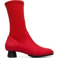 Camper Alright, Boots Women, Red , Size 10 (US), K400217-008