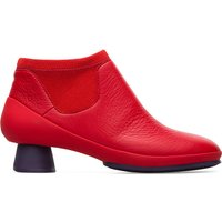 Camper Alright, Ankle boots Women, Red , Size 10 (US), K400218-015