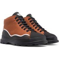 Camper Twins K300299-001 Ankle boots men