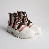 Camper Traktori K300386-001 Ankle boots men