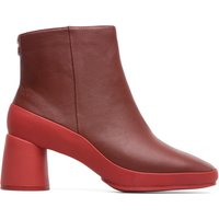 Camper Upright K400371-010 Ankle boots women