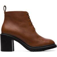 Camper Whitnee K400381-002 Ankle boots women