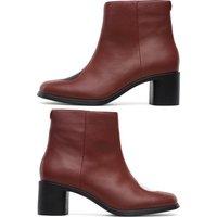 Camper Twins K400456-001 Ankle boots women