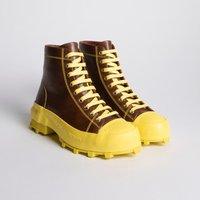 Camper Traktori K400466-003 Ankle boots women