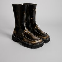 Camper Eki K400561-001 Ankle boots women