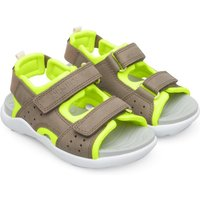 Camper Wous K800361-001 Sandals kids