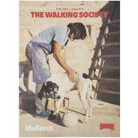 Camper The Walking Society Issue 9 L2006-001 Gift accessories unisex
