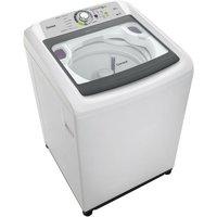 Máquina De Lavar Consul 13Kg Maxi Economia Com Função Eco Enxágue - Cwe13ab 220V