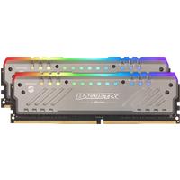 Ballistix Tactical Tracer RGB 16GB Kit (2x8GB) DDR4-3000 UDIMM Gaming Arbeitsspeicher