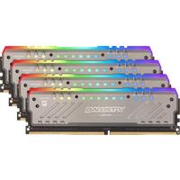 Ballistix Tactical Tracer RGB 32GB Kit (4x8GB) DDR4-3000 UDIMM Gaming Arbeitsspeicher