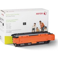 006R03012 Replacement Toner for CE400A (507A), Black