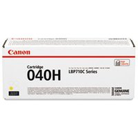 0454C001AA Ink, 5400 Page-Yield, Yellow