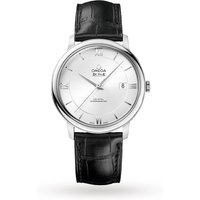 shop for De Ville Mens Co-Axial 39.5mm Automatic Watch at Shopo