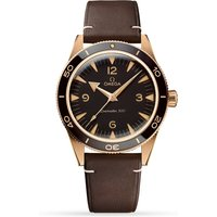 Seamaster 300 Co-Axial Master Chronometer 41mm Bronze Gold