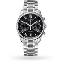 shop for Master Collection 40mm Mens Watch at Shopo