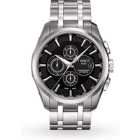 shop for T-Trend Couturier 43mm Mens Watch at Shopo