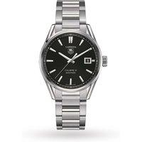 shop for Carrera Calibre 5 39mm Automatic Mens Watch at Shopo