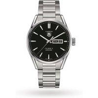 shop for Carrera Calibre 5 44mm Automatic Mens Watch at Shopo