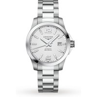 shop for Conquest 39mm Mens Watch at Shopo