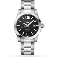 shop for Conquest 41mm Mens Watch at Shopo