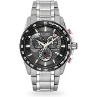 shop for Eco-Drive Gents Perpetual Chrono A.T Watch at Shopo