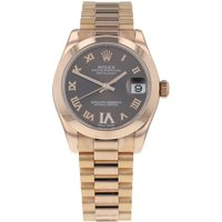 Pre-Owned Rolex Datejust Ladies Watch 178245F.