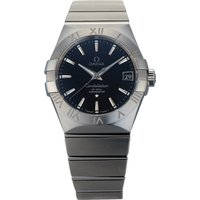 Pre-Owned Omega Constellation Mens Watch 123.10.38.21.01.001.