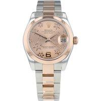 Pre-Owned Rolex Datejust 31 Intermediate Watch 178241.