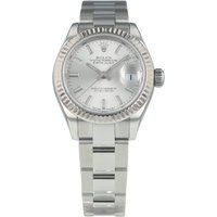 Pre-Owned Rolex Datejust 28 Ladies Watch 279174.