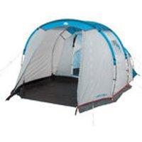 Quechua Tent | 4 personen met bogen ARPENAZ 4.1 | 1 slaapcompartiment kopen