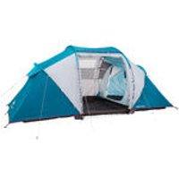 Quechua Tent 4 personen met bogen ARPENAZ 4.2 | 2 slaapcompartimenten kopen